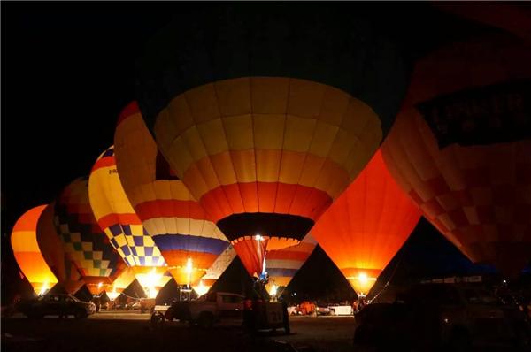 熱氣球活動道具租賃