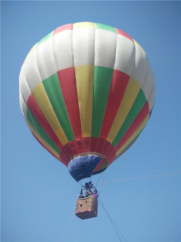 熱氣球道具租賃