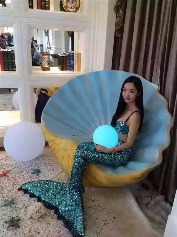 海洋生物展覽道具租賃
