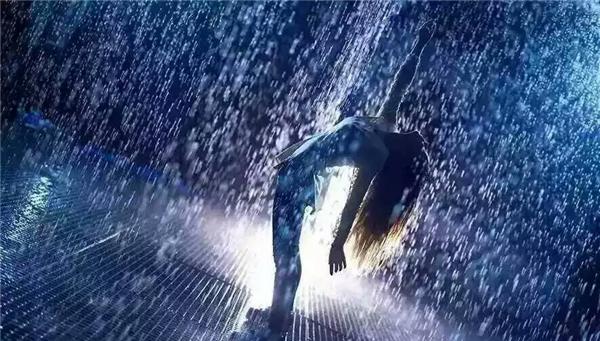 雨屋道具出租