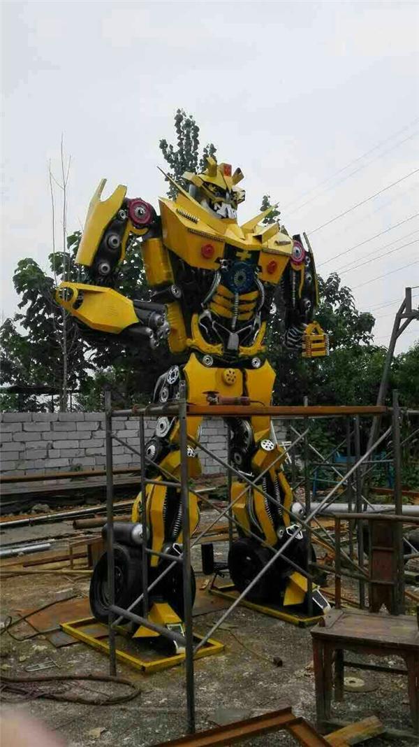 機器人道具租賃