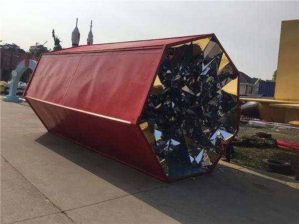 寧夏鉆石隧道道具
