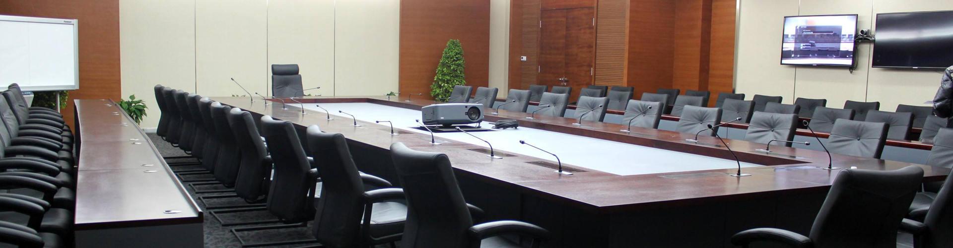 會議音響系統維修
