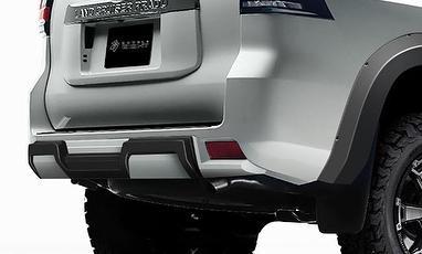 一汽丰田普拉多改装要注意哪些问题?