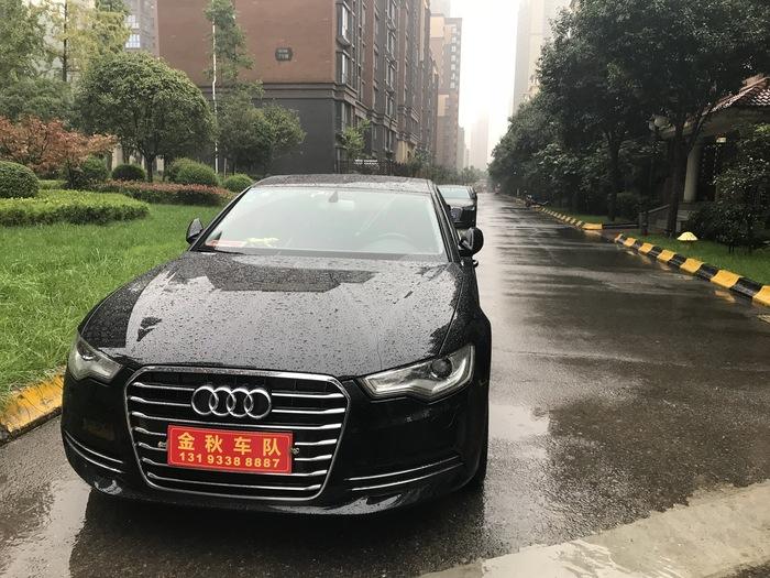 安康市紫阳县婚庆租车