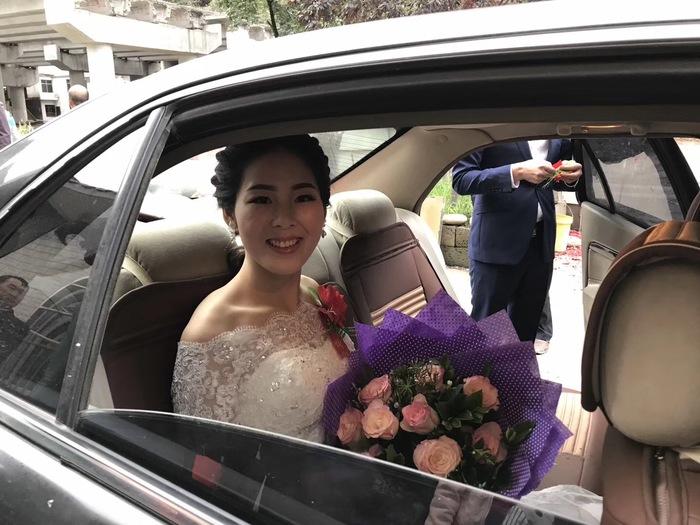 安康市旬阳县婚庆车队