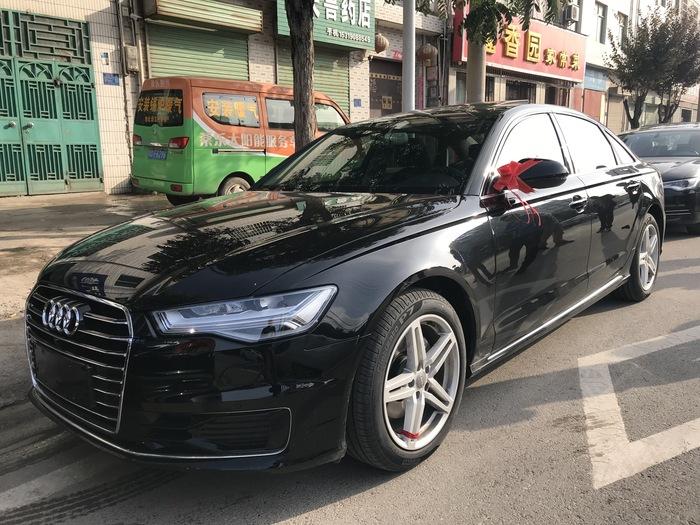 宝鸡市眉县婚庆租车