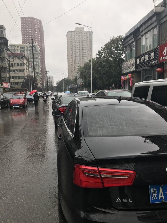 商洛市丹凤县婚车车队
