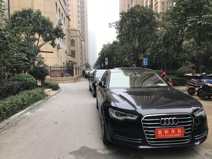 商洛市丹凤县结婚租车