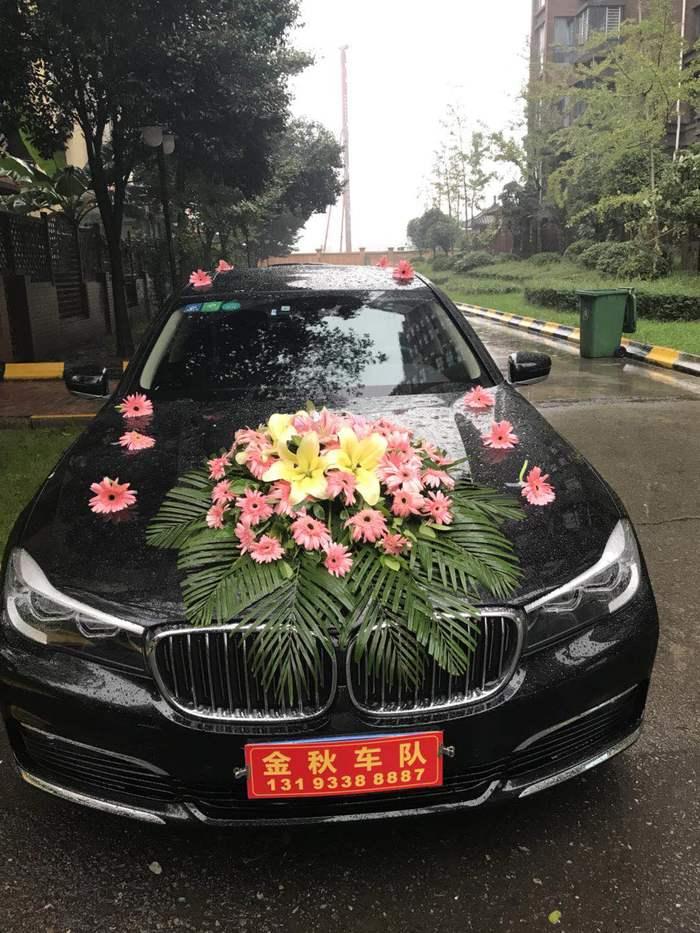渭南市澄城县婚车价格
