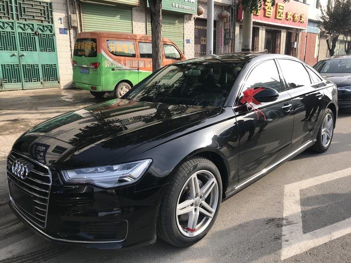 渭南市富平县婚车租赁