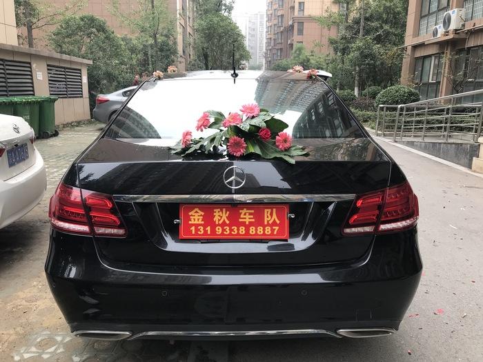 渭南市富平县婚车车队