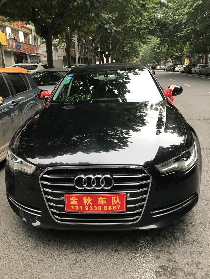 咸阳市永寿县婚车价格