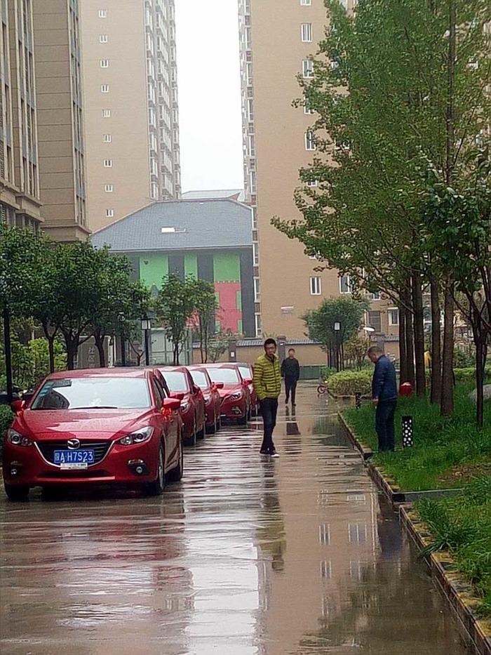 咸阳市长武县婚车预定