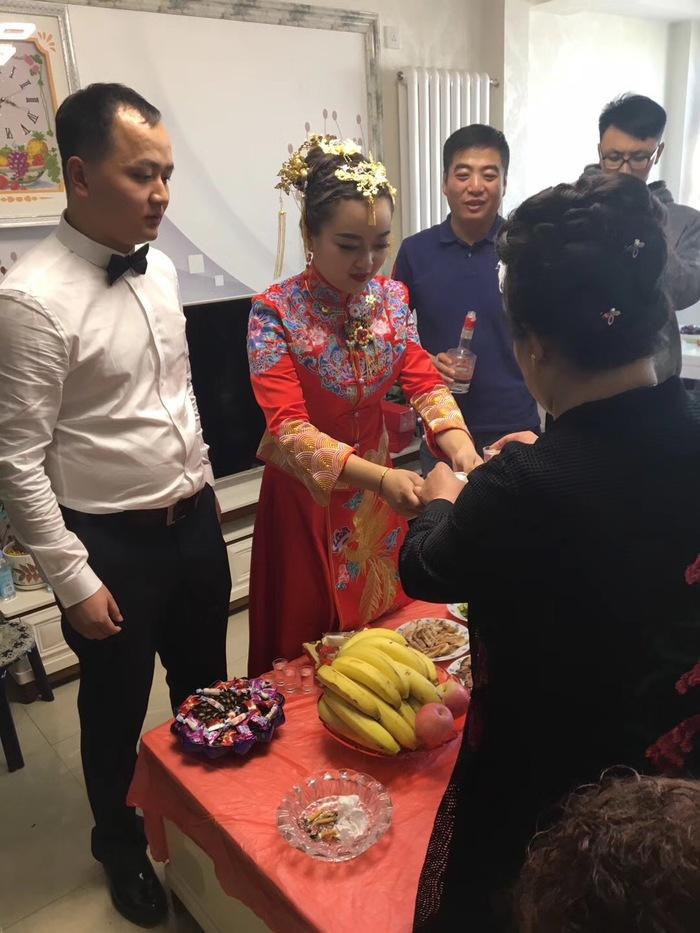 咸阳市淳化县结婚租车