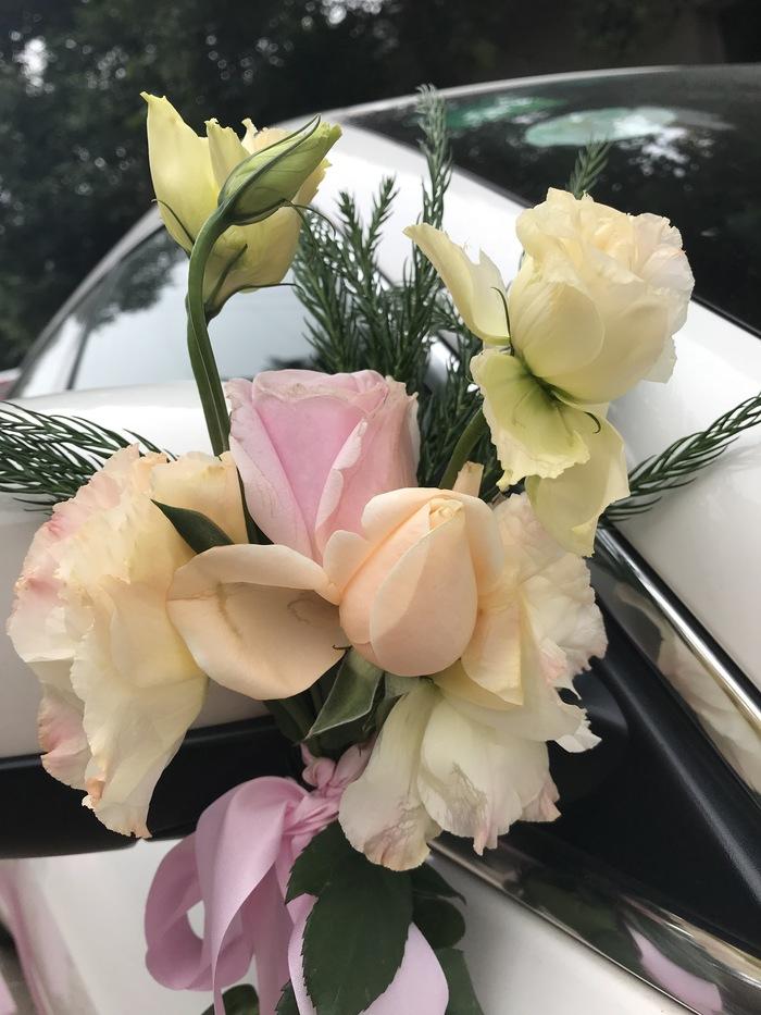 咸阳市武功县婚车预定