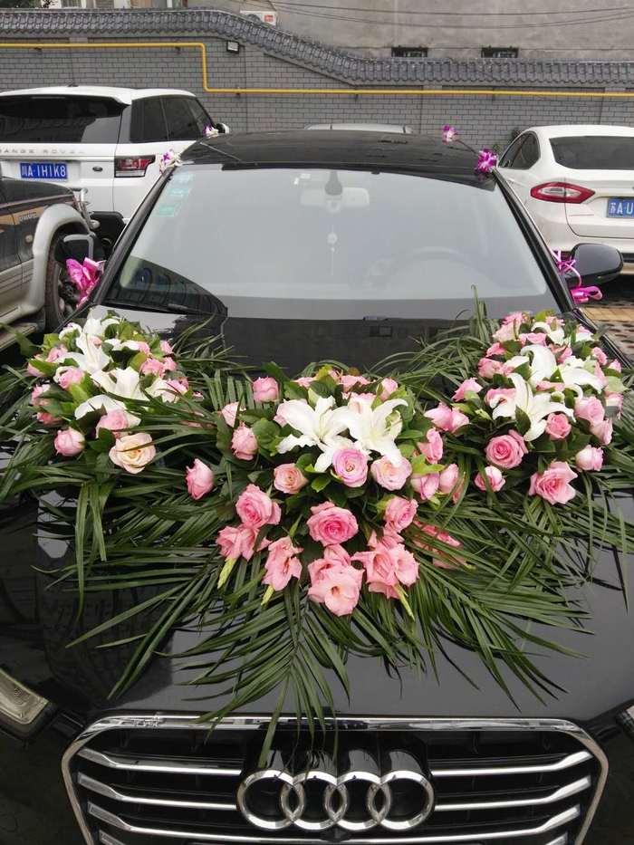 咸阳婚庆用车
