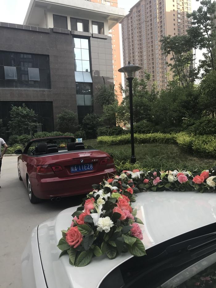 商洛市柞水县宾利婚车租赁