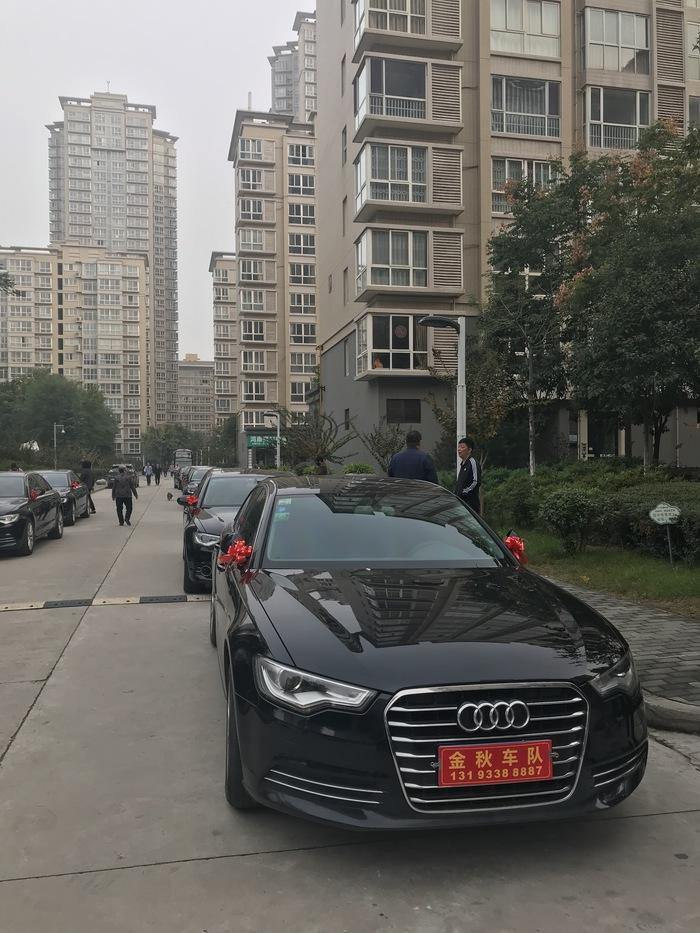 安康市汉滨区婚庆花车