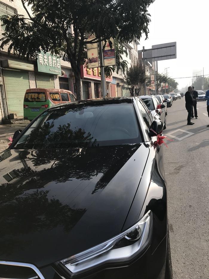 商洛市山阳县豪华奔驰婚车出租