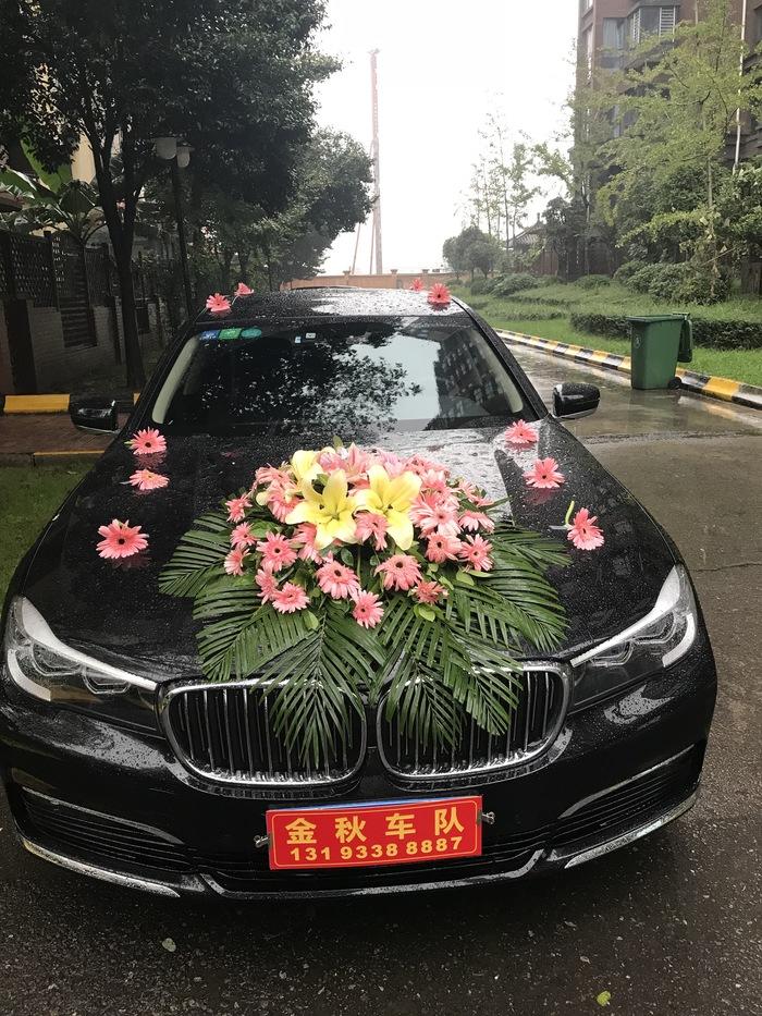 杨陵区租奔驰婚车