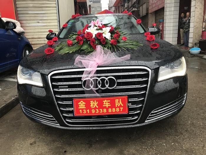 紫阳豪华婚车租赁