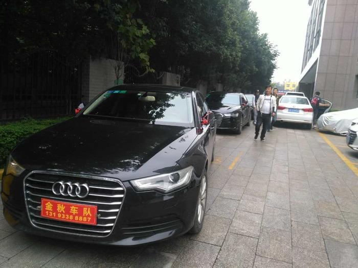 平利县豪华婚车租赁