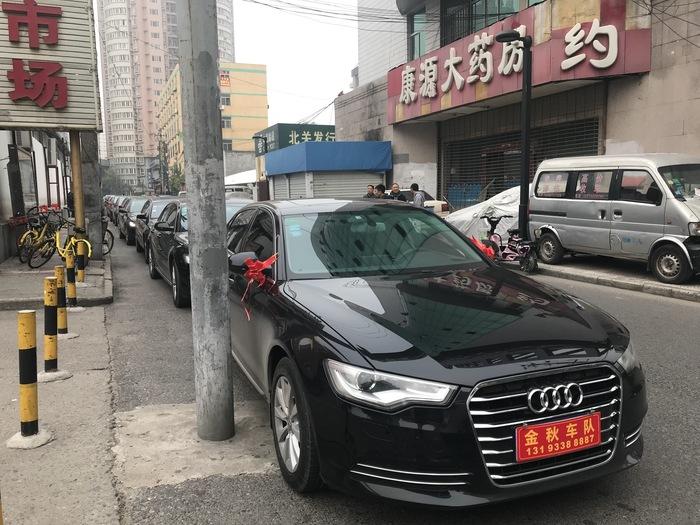 黄龙婚车出租