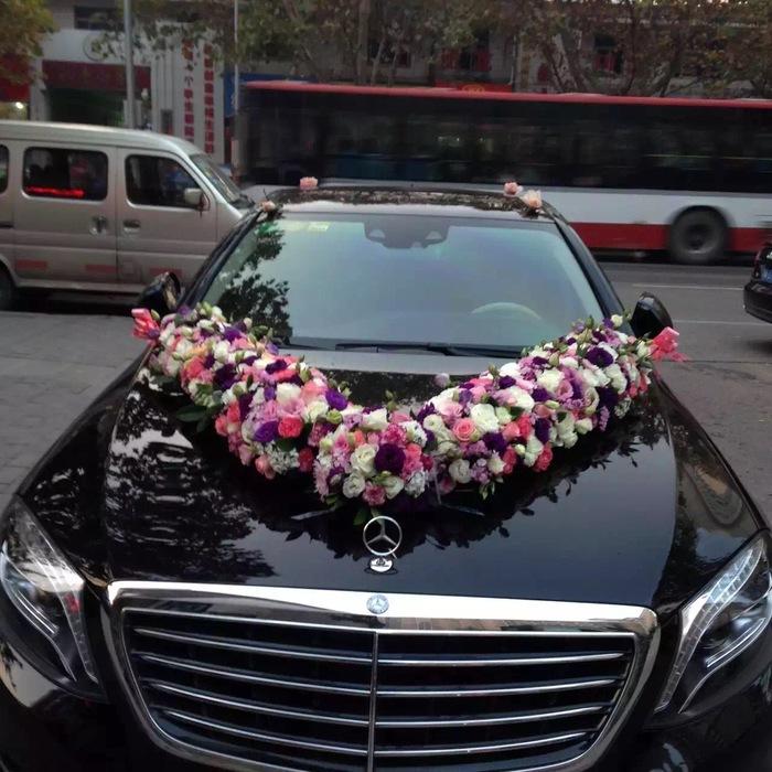 兴平婚礼车队