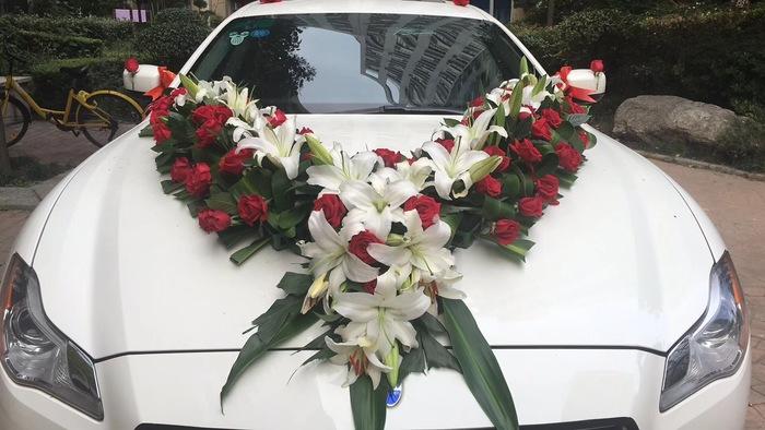 礼泉婚礼车队
