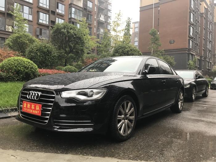 宁陕县婚礼车队