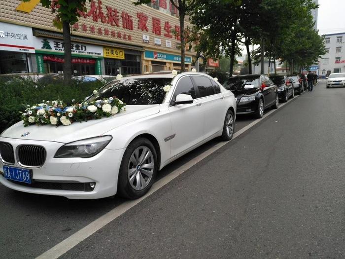 华县婚车车队