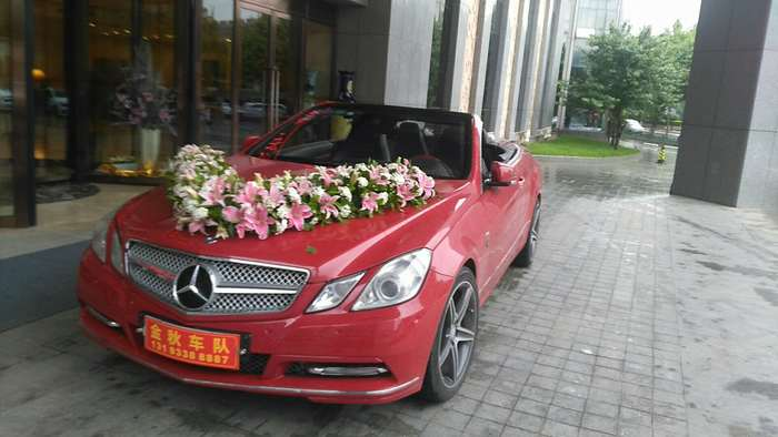 长武县老奥迪a6婚车租赁找直接的车队价格才会更低