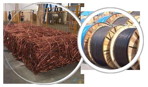 西安废铜线回收