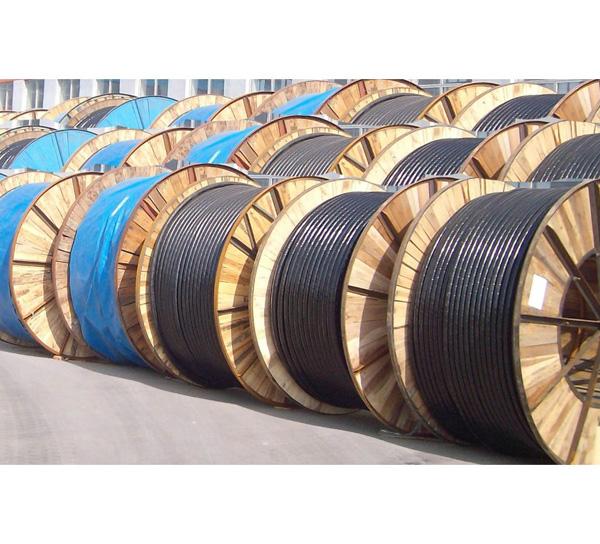 电缆高价回收认准西安卓迈物资回收公司