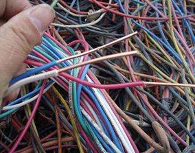 電線電纜回收的方法有哪些?