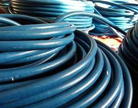 二手电线电缆回收