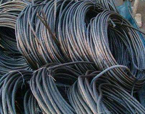 工程电缆回收后有什么用途