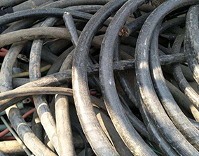 西安電線電纜回收的種類有哪些?