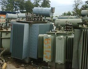 废变压器回收公司