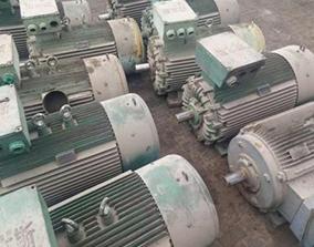 废旧电机回收公司