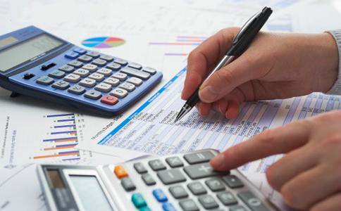 财税服务代理