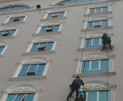 西安外墙瓷砖修复