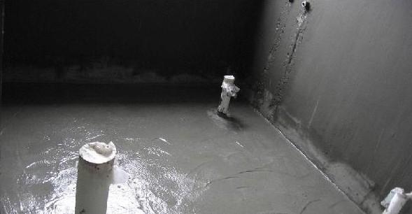 西安防水保温工程