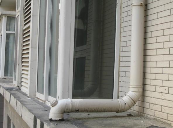 西安外墙防水维修