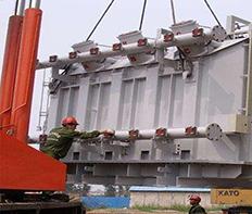 大型設備搬運神器