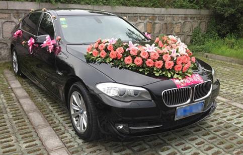 西安婚車租賃