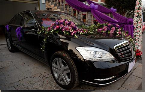 奔驰婚车租赁