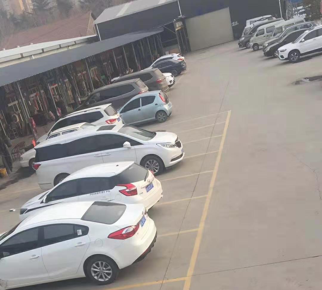 西安雁塔区刘先生个人自驾游选择卓飞租车
