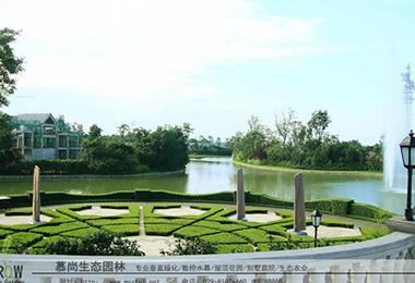 西安园林景观绿化公司